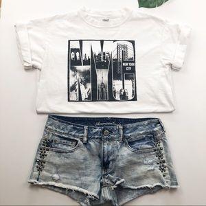 🌟New listing! NYC T-shirt
